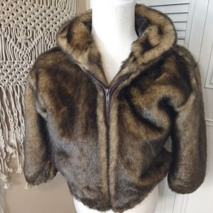 Fabulous Furs for animal lovers faux fur jacket 6